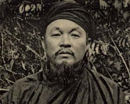Ông Hoàng Hoa Thám