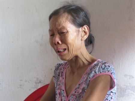 Bà Lê Thị Hương. Ảnh: báo Nông Nghiệp Việt Nam