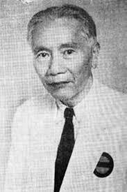 Ông Trần Trọng Kim