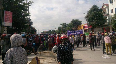 Ảnh FB Lê Văn Sơn