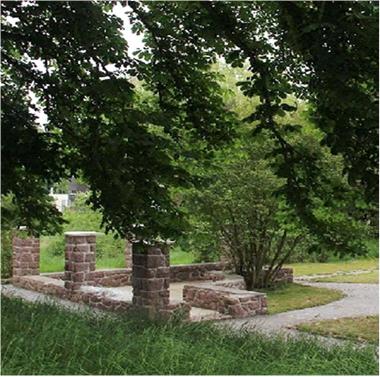 Nơi chính quyền VN dự tính xây tượng đài