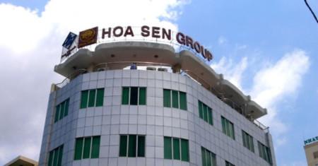 Dự án thép Cà ná của tập đoàn Hoa Sen