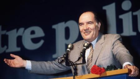 TT Mitterrand