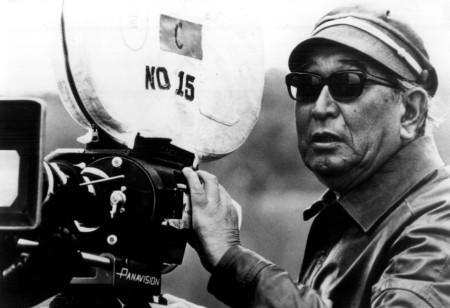 Akira Kurosawa. Ảnh www.openculture.com