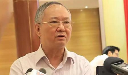 Ông Nguyễn Như Phong