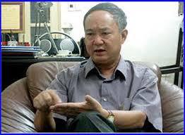Cựu TBT Nguyễn Như Phong. Ảnh Dân Việt