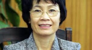 Bà Hồng Ngát. Ảnh giadinh.net