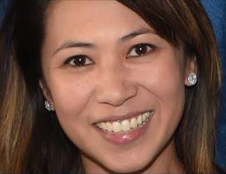 Nữ dân biểu gốc Việt đầu tiên trúng cử vào Hạ viện Hoa Kỳ Stephanie Murphy (Ngọc Dung)