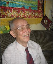 Ông Lê Hồng Hà