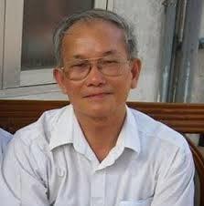 Ông Nguyễn Thanh Giang