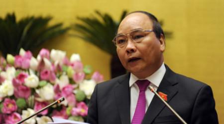 Ông Nguyễn Xuân Phú. Ảnh Internet