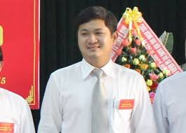 Lê Phước Hoài Bảo. Ảnh báo NLD
