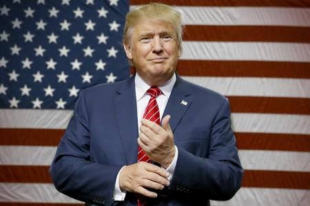 Donald Trump. Ảnh Autonom.pl