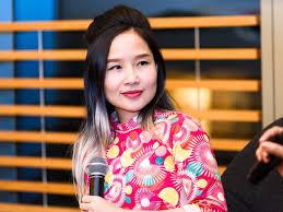 Ca sĩ Mai Khôi
