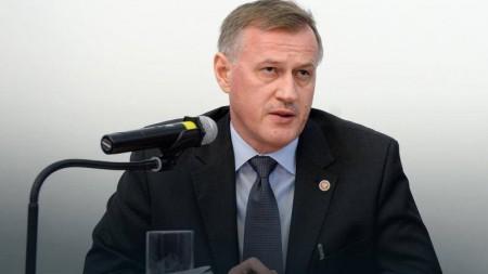 Công tố Andrzej Pozorski. Ảnh PAP