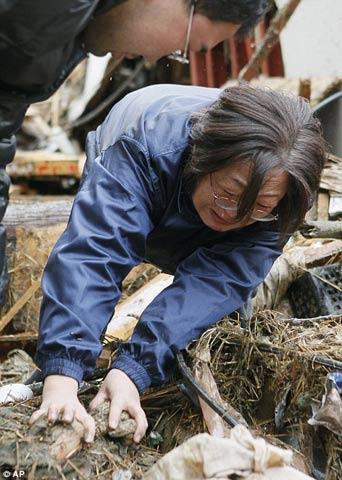 Sự cố hạt nhân tại Fukushima