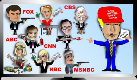 mediavstrump