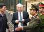 Dân biểu Đức: Tôi sẽ vào nhà tù thăm Nguyễn Hữu Vinh