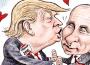 Nước Nga thời Putin không bạn bè gì với phương Tây