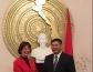 73 dân biểu quốc hội thuộc 14 quốc gia  yêu cầu trả tự do cho Nguyễn văn Đài và Lê Thu Hà