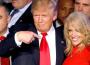 Người phụ nữ giữ chức cao nhất trong chính quyền Trump