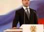 Chân dung Tổng thống mới của nước Nga- ông Dmitri Medvedev