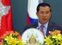 """TT Hun Sen với thảm họa môi sinh lớn nhất khi """"Trái Tim Biển Hồ"""" ngừng"""