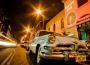 Đêm Havana và ngày Hà Nội