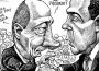 Liệu Putin có lo ngại về việc 'những kẻ thổi còi' đang lớn mạnh lên ở nước Nga?