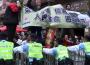 Tin nhanh: Bạo loạn Hoa Nhài ở Trung Quốc