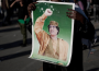 Gaddafi và cái nhẹ nhõm không thể chịu nổi của khủng hoảng