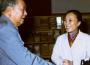 1972: Thảo luận giữa Mao Trạch Đông và Nguyễn Thị Bình