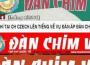 Phản hồi lại VTV1: Đàn Chim Việt không liên quan gì tới Việt Tân