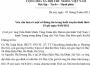 Gia đình TS Hà Vũ yêu cầu G.Đ Đài Truyền hình VN làm rõ thông tin