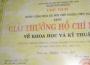 Giải thưởng Hồ Chí Minh