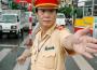 Cảnh sát giao thông Việt Nam, băng cướp ngày có bảo kê