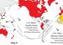 Từ Gadhafi tới chiến lược của Hoa Kỳ phòng thủ biển Đông