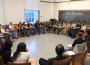 Tiêu Dao Bảo Cự tại Đại Học Berkeley