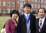 Học sinh Mỹ gốc Việt lãnh giải thưởng tại Johns Hopkins University