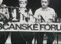 Havel và báo dân chủ Việt Nam ở Czech