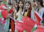 Tại sao Việt Nam dùng cờ sáu sao của Trung Quốc?