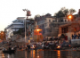 Varanasi, đêm nghe sông Hằng hát