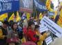 Biểu tình chống Nguyễn Tấn Dũng tại DC