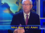 Nhà báo Vũ Ánh, cựu chủ bút Nhật báo Người Việt, qua đời