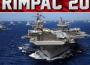Mỹ -Trung: Lời qua tiếng lại tại RIMPAC