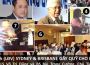 600 người tham dự gây quỹ ở Úc, tặng Lao Động Việt hơn 24 ngàn AUD