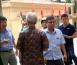 Nhà ông Nguyễn Thanh Giang bị phong tỏa