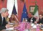 Thỏa ước về việc Iran ngưng công trình  chế tạo bom nguyên tử