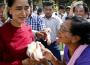 Cuộc bầu cử tự do tại Miến Điện – Một thách thức cho Đại hội Đảng CSVN