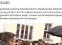 Đức nêu vấn đề nhân quyền và tự do ngôn luận với ông Trương Tấn Sang